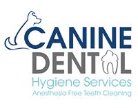 Canine Dental Hygiene Services